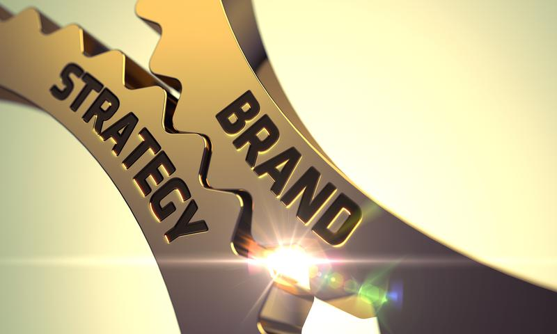 build a strong brand, The Guide to Building a Strong Brand Identity