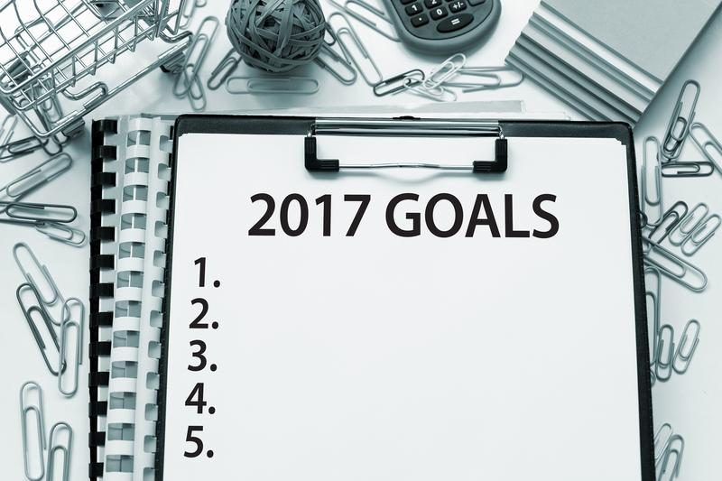 how to set marketing goals, How To Set Marketing Goals for 2017