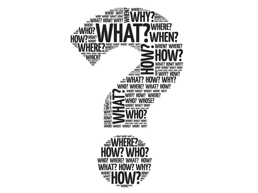 questions every leader should ask, Questions Every Leader Needs To Ask