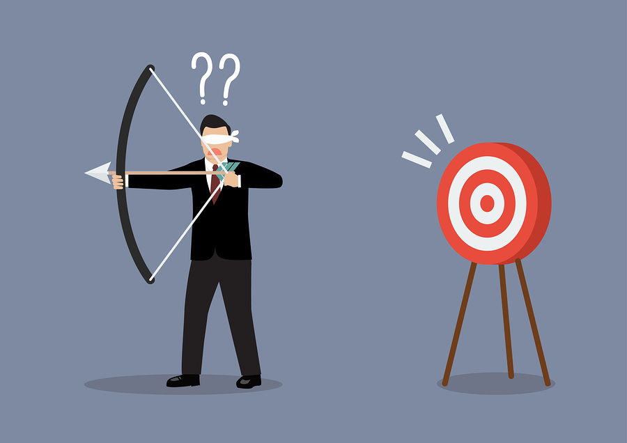 mistakes small businesses make, Major Marketing Mishaps