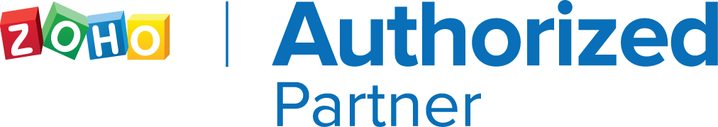 authorized zoho partner